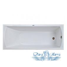 Акриловая ванна 1MarKa Marka One Modern 170x75