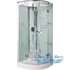 Душевая кабина Weltwasser WW1000 Waise-1 90x90