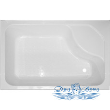 Поддон для душа Royal Bath RB 8100BP R 100х80
