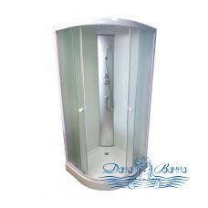 Душевая кабина Parly Bianco EB95 90х90