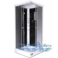 Душевая кабина Maroni Ferrara (BLS-010Т) 90x90