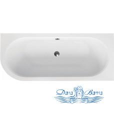Акриловая ванна BESCO Avita 170х75 P