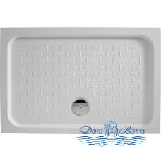 Поддон для душа De Aqua Quattro APD12080-4 120х80