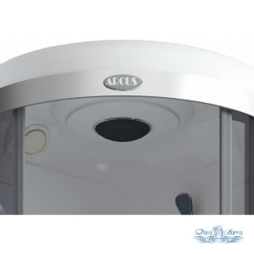 Душевая кабина Arcus AS-113G 100х100