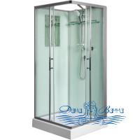 Душевая кабина Weltwasser WW500 Laine 1001 (100х100)