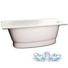 Ванна из литьевого мрамора PAA Uno Grande 170x75