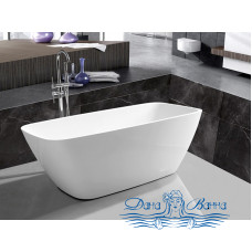 Акриловая ванна Esbano Oslo 170х75
