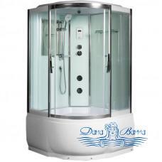 Душевая кабина Weltwasser WW500 Emmer 12055 (120х120)
