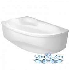 Ванна из литьевого мрамора Castone Диана 160x100 L/R