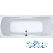 Акриловая ванна Santek Корсика 180