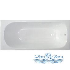 Чугунная ванна Castalia 150x70