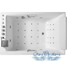 Акриловая ванна Orans BT-65105 L/R 180x120