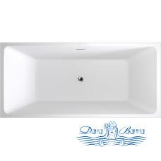 Акриловая ванна Black&White Swan SB108 170x80