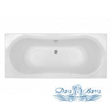 Акриловая ванна Aquanet Valencia 170x80