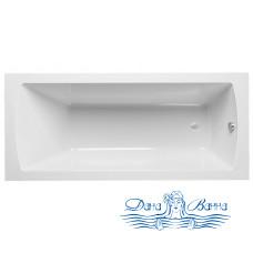 Акриловая ванна Erlit ERA1770 170х70