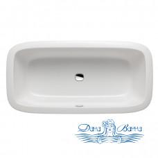 Ванна из литьевого мрамора Toto NC 170x85 встраиваемая