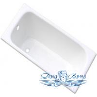 Чугунная ванна Cerutti SPA Cristina 140x70