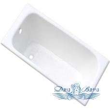 Чугунная ванна Cerutti SPA Cristina 120x70