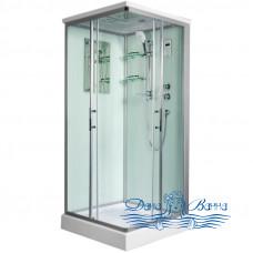 Душевая кабина Weltwasser WW500 Laine 1003 (100х100)