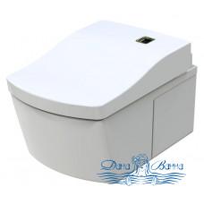 Унитаз подвесной Toto Neorest AC Actilight CW996P, крышка-сиденье с микролифтом