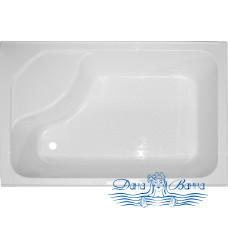 Поддон для душа Royal Bath RB 8100BP L 100х80