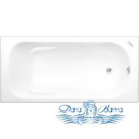 Чугунная ванна Maroni Colombo 160x75