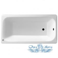 Чугунная ванна Pucsho Klassik 150x75