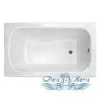 Чугунная ванна Roca Continental 120x70 (211506001)
