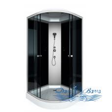 Душевая кабина Arcus Style S-13G 100х100