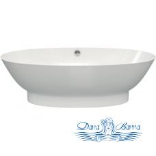 Ванна из литьевого мрамора ESSE Barbados 180x87