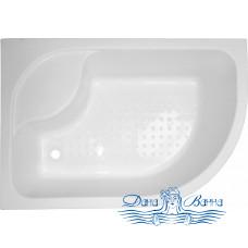 Поддон для душа Royal Bath RB 8120BK L 120х80