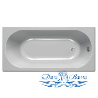 Акриловая ванна KOLPA SAN Tamia S 140x70 с каркасом