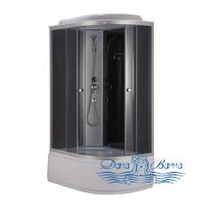 Душевая кабина Arcus Ecostyle ES-309GWP L 120х80