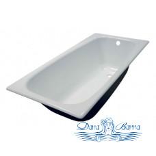 Чугунная ванна Универсал Грация 170x70