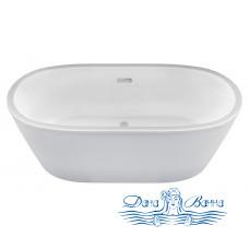 Акриловая ванна 1MarKa Aima TONDO 174x80