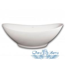 Ванна из литьевого мрамора PAA Felice Silk 195x85