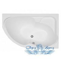 Акриловая ванна Aquanet Allento 170x100 R