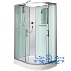 Душевая кабина Weltwasser WW500 Werra 1201 L (120х90)