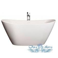 Ванна из литьевого мрамора PAA Amore Silk 160x85