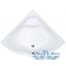 Акриловая ванна 1ACReal Moscow 150x150