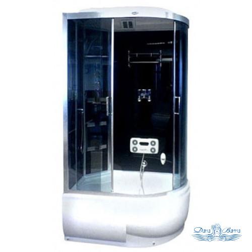 Душевая кабина Niagara NG-910L 120х82 без бани