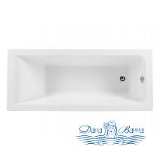 Акриловая ванна Aquanet Bright 165х70