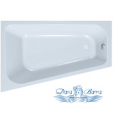 Акриловая ванна KOLPA SAN Beatrice 170х110 L/R