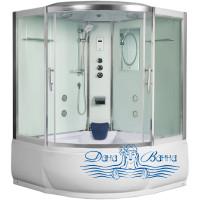 Душевая кабина Weltwasser WW500 Emmer 15055 (150х150)