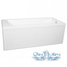 Ванна из литьевого мрамора Castone Надежда 170x70 (комплект)
