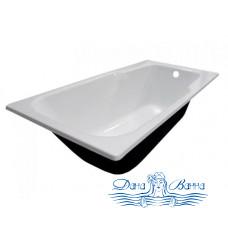 Чугунная ванна Универсал Нега 150x70