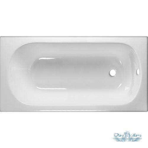 Чугунная ванна Byon B13 140x70