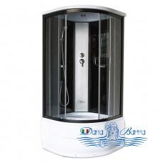 Душевая кабина Maroni Bergamo (WD-003T) 90x90