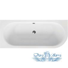 Акриловая ванна BESCO Avita 170х75 L