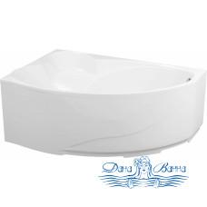 Ванна из литьевого мрамора Цвет и Стиль Грация 170x100 L/R